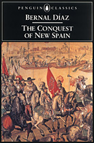 The Conquest of New Spain by Bernal Diaz